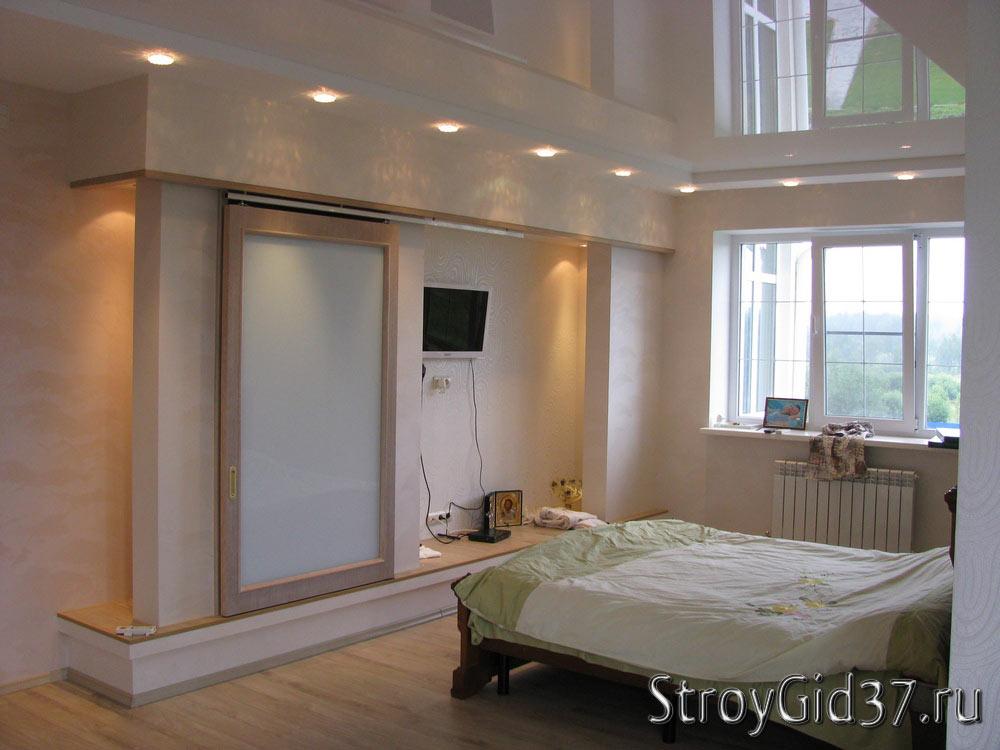Узнать цены на дизайн квартир в Иванове, заказать услуги